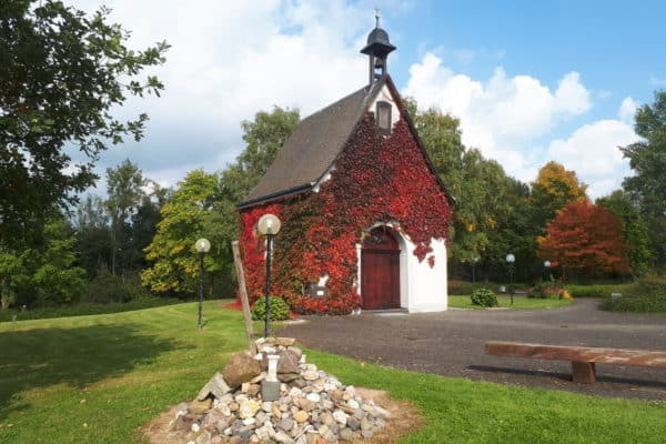 Berg Moriah im Herbst, Foto privat Löhr 2017