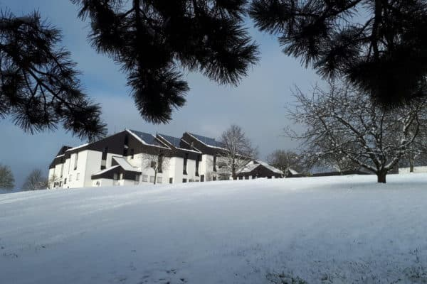 Berg Moriah im Winter, Foto privat Löhr 2017